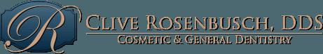 Clive Rosenbusch Logo